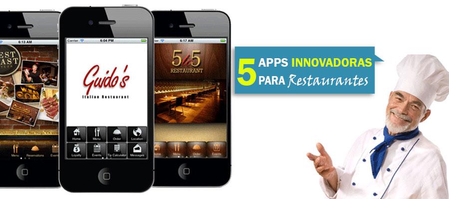apps-innovadoras-para-restaurantes
