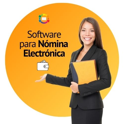 Software para nomina electronica colombia